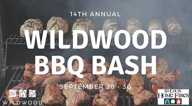 Me and the guys will be playing on the main stage Saturday, September 29 at 12:45 PM. Come by and check out some tunes! #wildwoodmo #bbqfestival chilledmusic