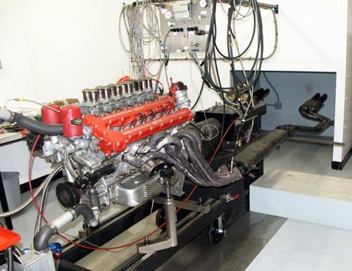 365 GTB Daytona 353 HP