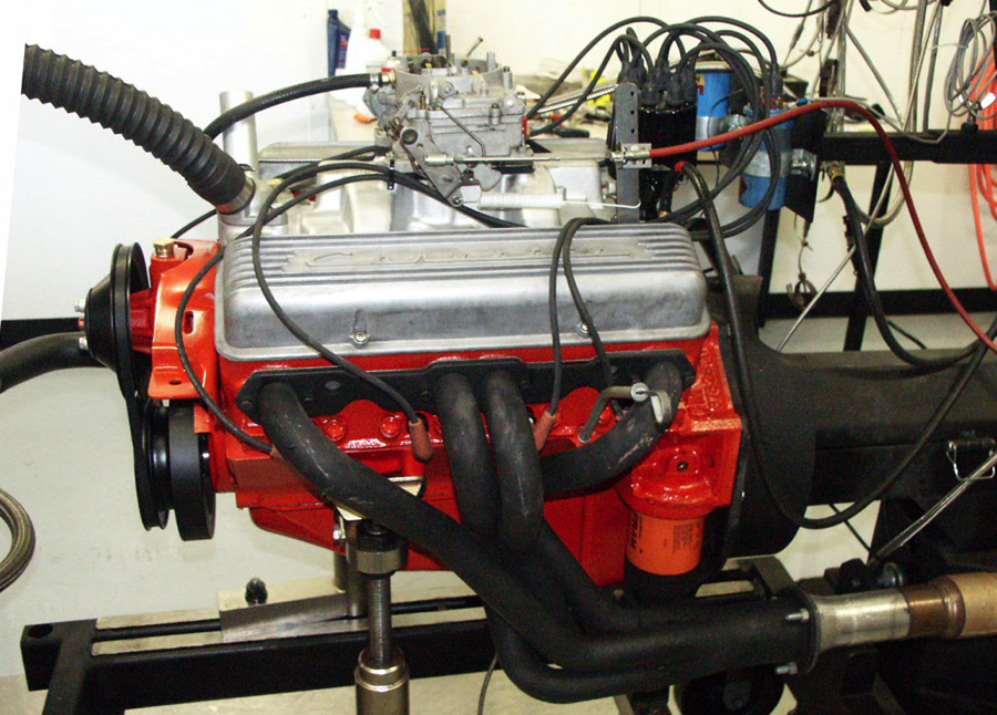 Carobu Engineering: Ferrari and High Performance Engine Specialists, high performance engine building dyno testing and tuning