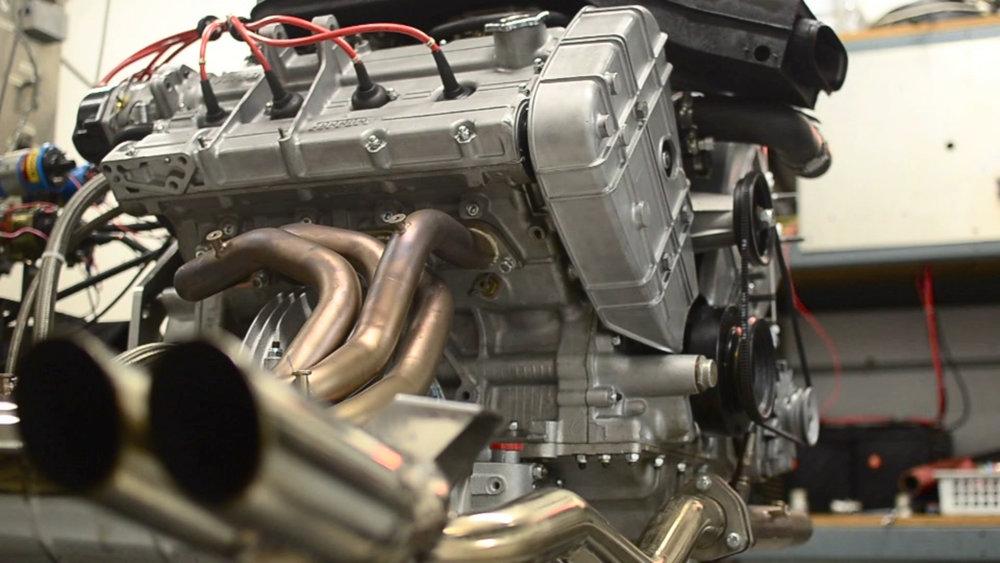 308 GTS 317 HP
