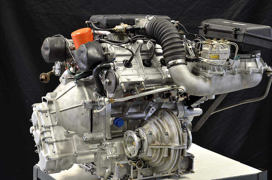 Ferrari 308/358RR GT4 308 328 Mondial Engine Rebuild and Upgrade from 3.0-liter to 3.5-liter
