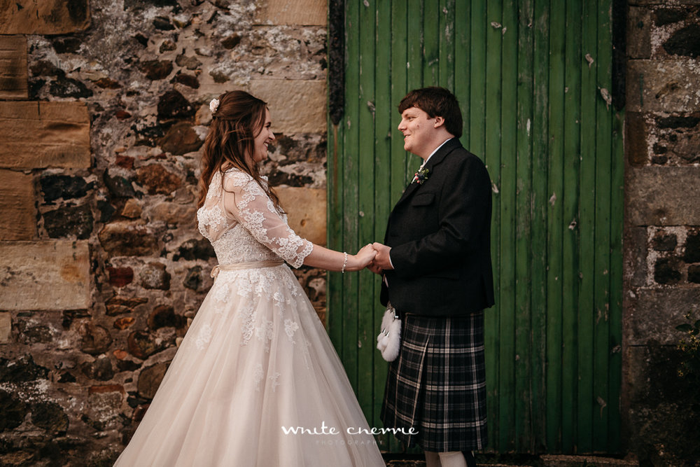 White Cherrie, Scottish, Natural, Wedding Photographer, Madeliene & Dan previews-42.jpg