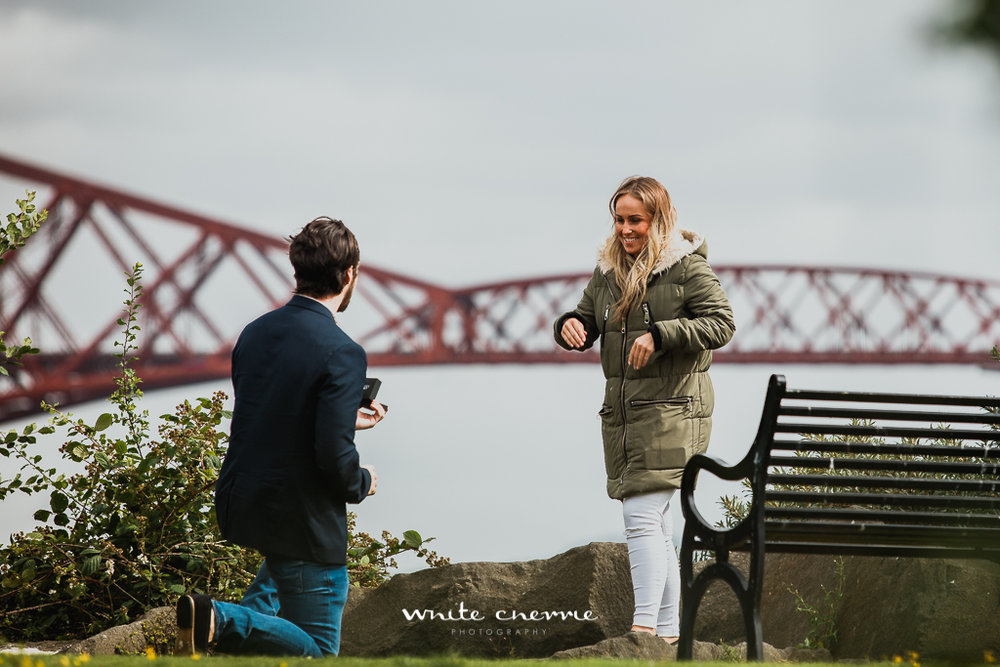 White Cherrie, Scottish, Natural, Wedding Photographer, Lee's Proposal preview-2.jpg