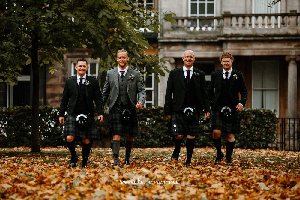 White Cherrie, Edinburgh, Natural, Wedding Photographer, Steph & Scott previews-35.jpg