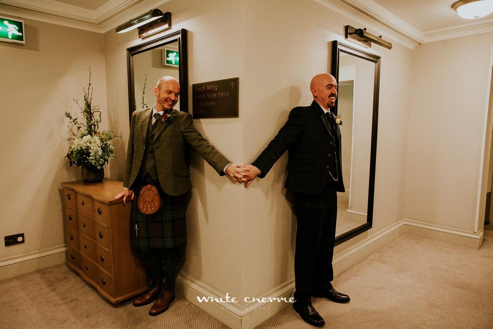 White Cherrie, Edinburgh, Natural, Wedding Photographer, Steven & Daniel previews-32.jpg