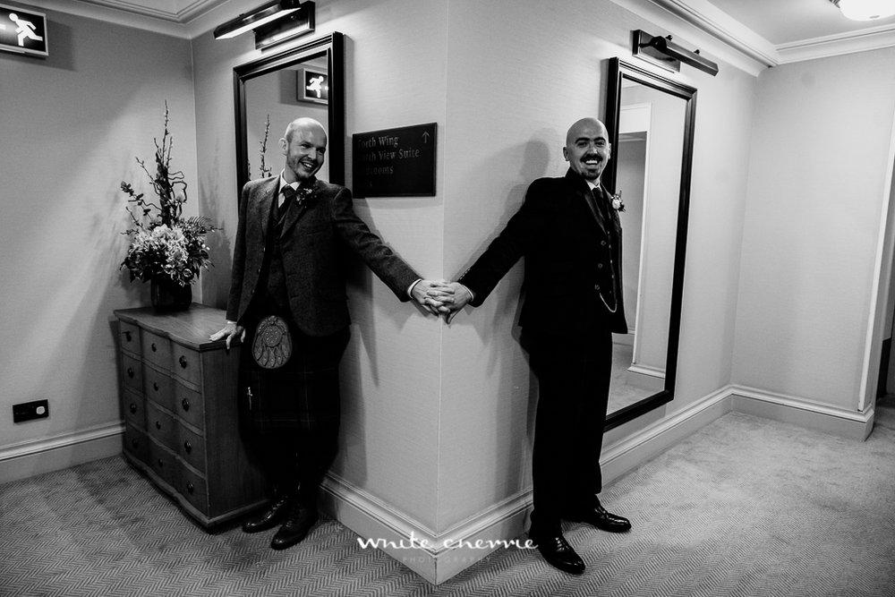 White Cherrie, Edinburgh, Natural, Wedding Photographer, Steven & Daniel previews-33.jpg