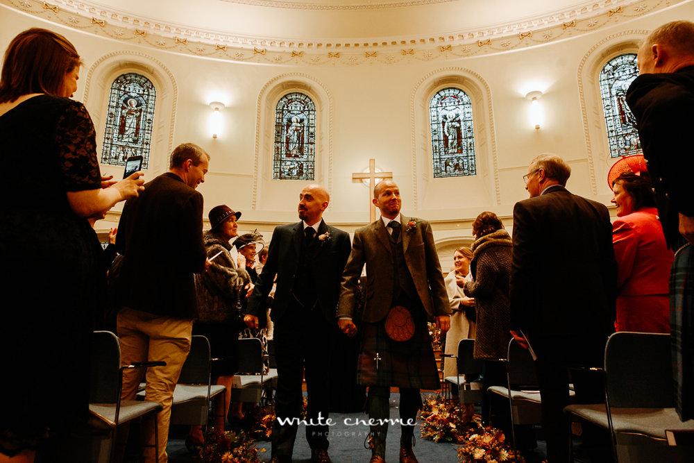 White Cherrie, Edinburgh, Natural, Wedding Photographer, Steven & Daniel previews-38.jpg