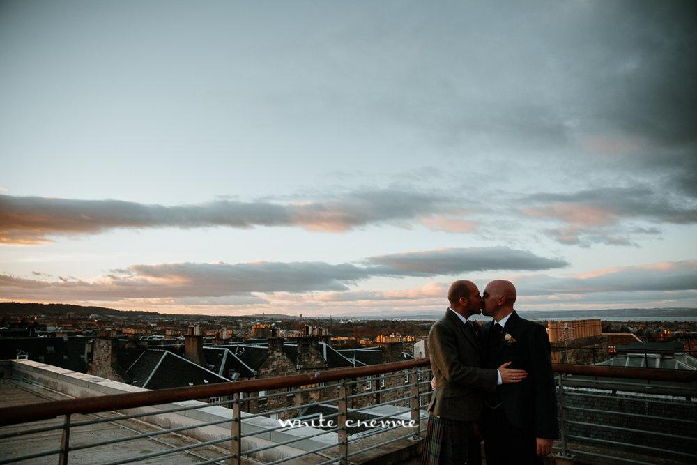 White Cherrie, Edinburgh, Natural, Wedding Photographer, Steven & Daniel previews-42.jpg