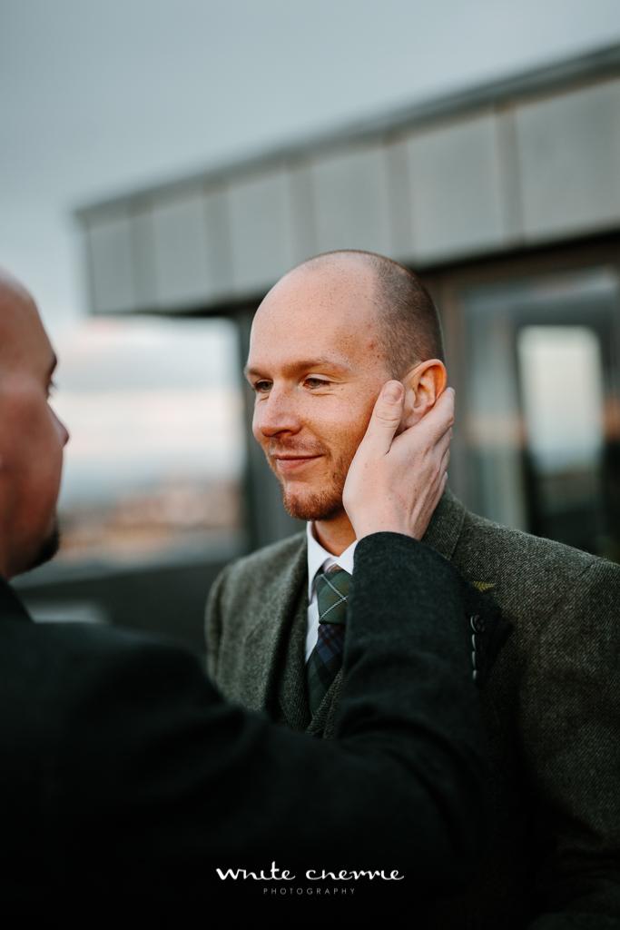 White Cherrie, Edinburgh, Natural, Wedding Photographer, Steven & Daniel previews-44.jpg