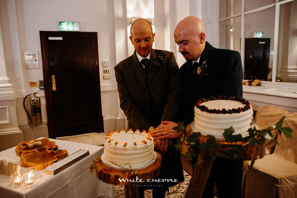 White Cherrie, Edinburgh, Natural, Wedding Photographer, Steven & Daniel previews-54.jpg