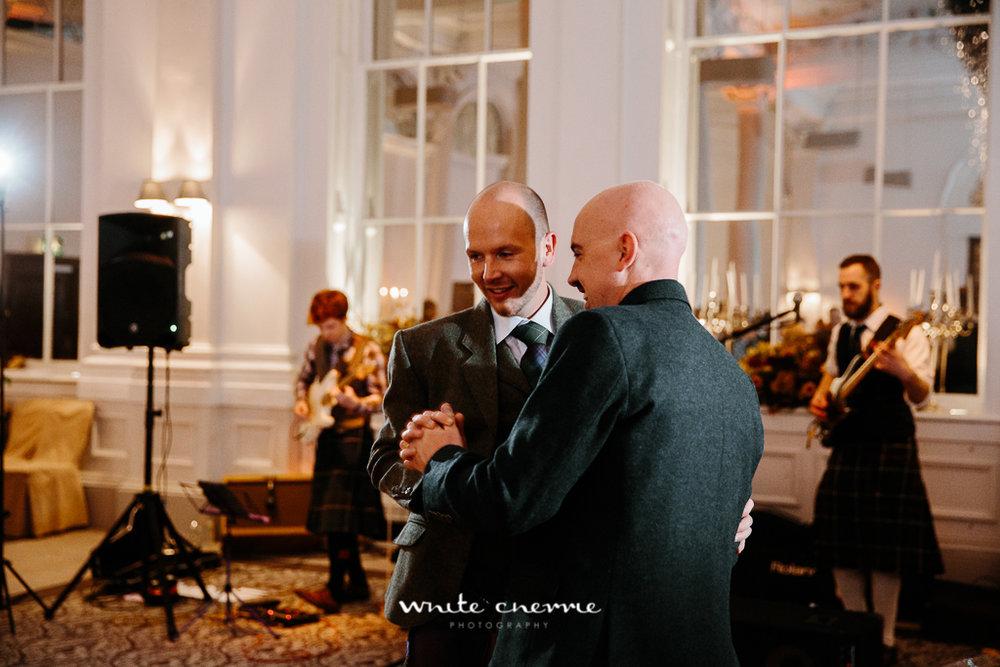 White Cherrie, Edinburgh, Natural, Wedding Photographer, Steven & Daniel previews-56.jpg