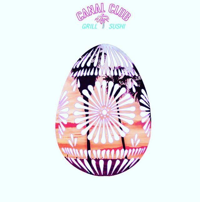 Have an EGGcellent #Easter!     👔👗🐣💐