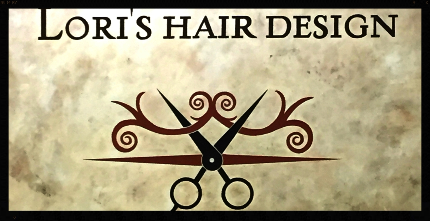 LORI'S HAIR DESIGN