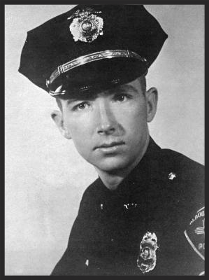 Ray Sandy, Keith's father, was shot and seriously wounded in the line of duty while he served on the Albuquerque Police Department in 1970.