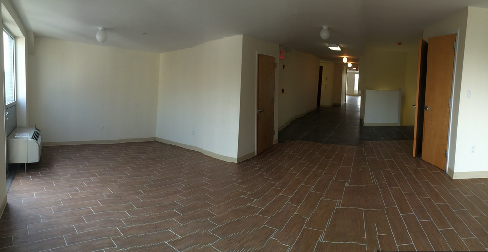 5th & 6th floor front duplex