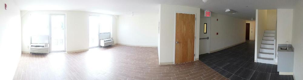 5th floor front duplex-Panoramic