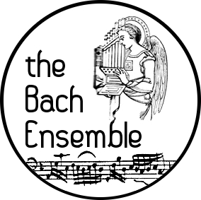 the Bach Ensemble