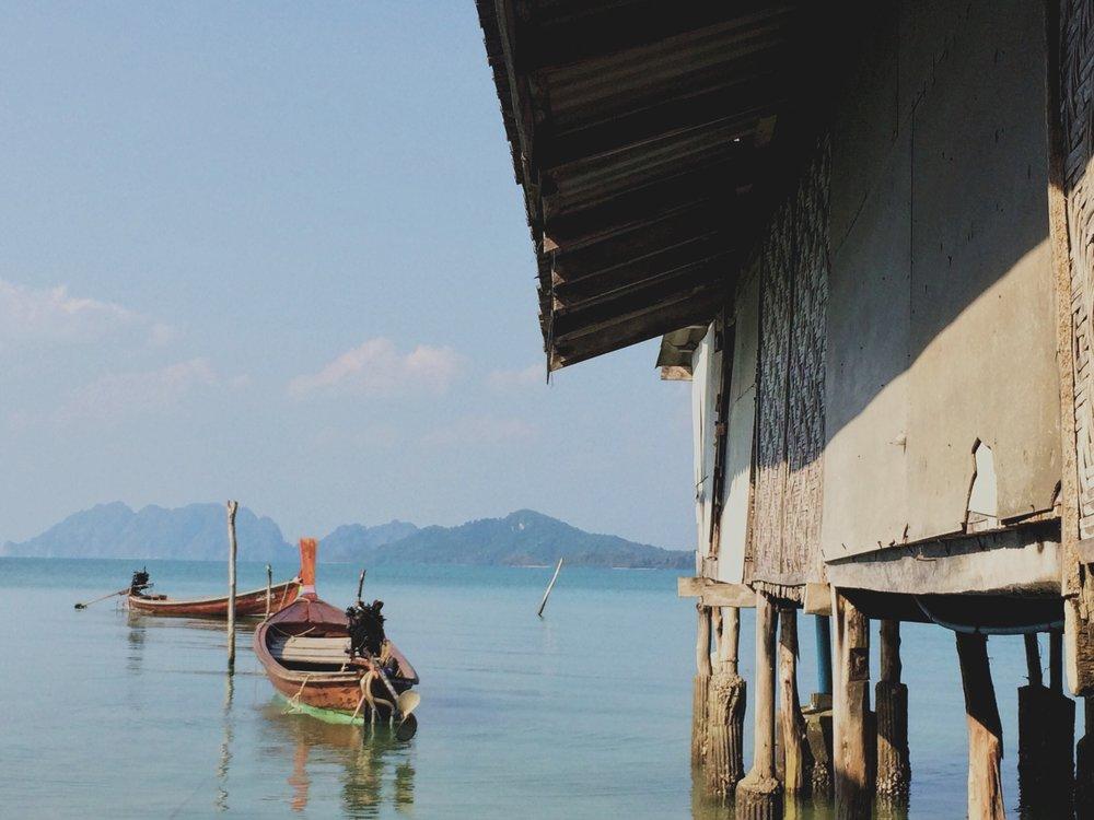 TRAVEL - Thailand Edition