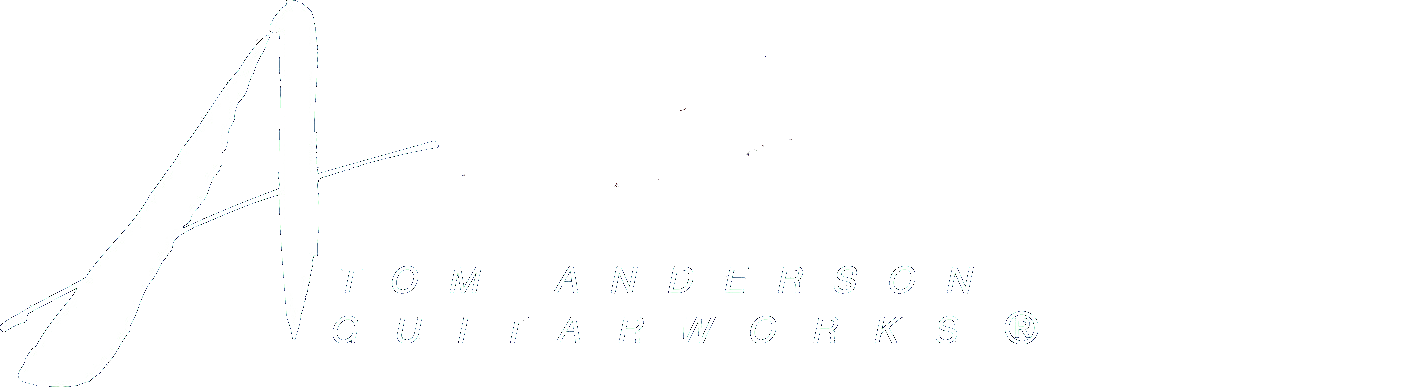 // Anderson Guitarworks