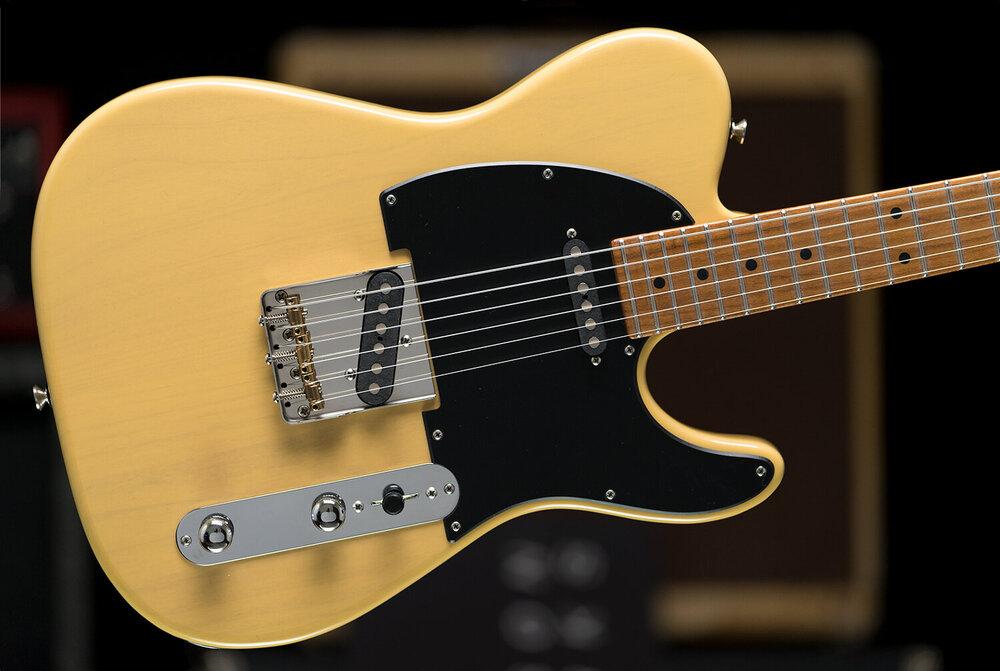 Anderson Guitarworks Guitar Pickup Wiring Machine Tf Series