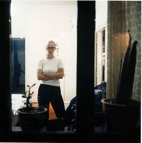 Shizuka Yokomizo,  Stranger No. 9 , 1999