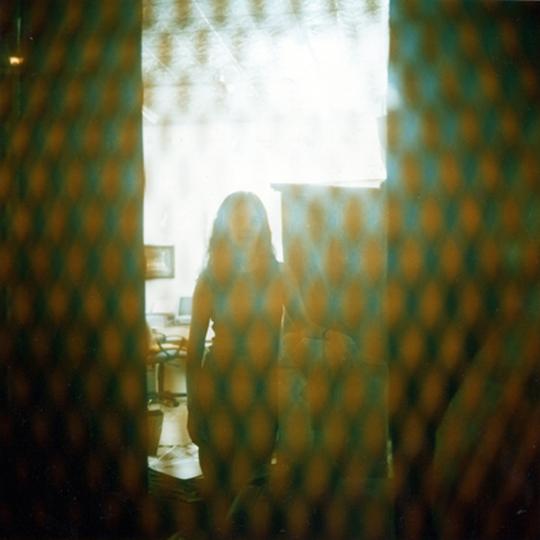 Shizuka Yokomizo,  Stranger No. 24 , 2000