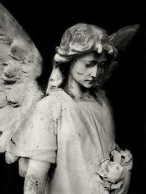Street junkie's angel, Jennifer Evon