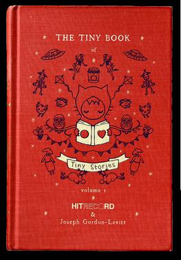 2011年12月06日,第一册出版 第一册共88页,45幅插画故事,是从8600个投稿和67位艺术家与作家中选出。