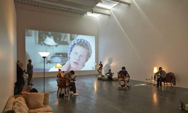 mia_blog_冰岛艺术家Ragnar Kjartansson和他的歌者们_04