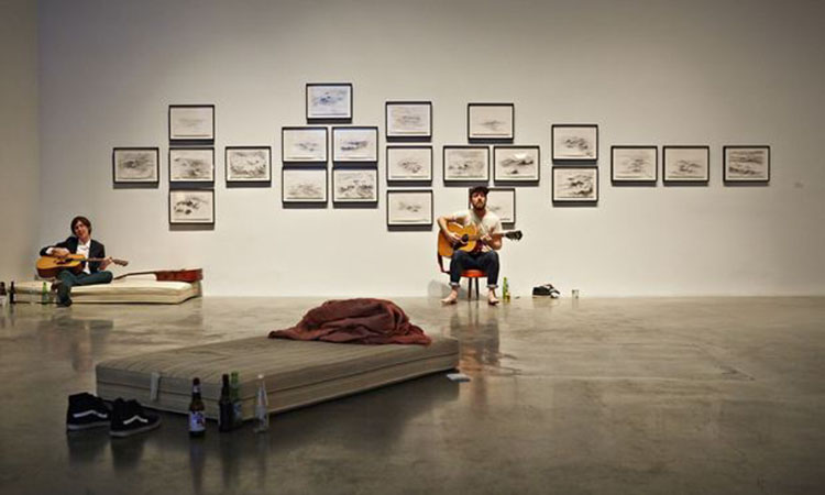 mia_blog_冰岛艺术家Ragnar Kjartansson和他的歌者们_05