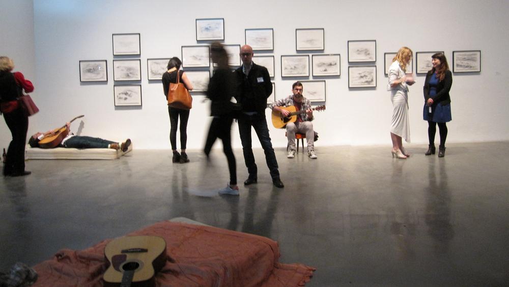 mia_blog_冰岛艺术家Ragnar Kjartansson和他的歌者们_09