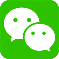 Have WeChat? We also publish articles, videos and announce new projects on WeChat.