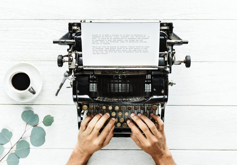 how to get rid of writer's block