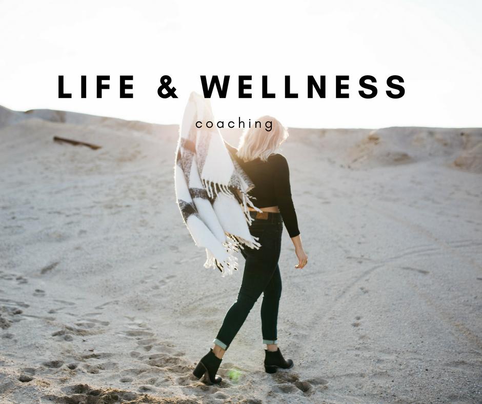 Life and Wellness Coaching Tucson