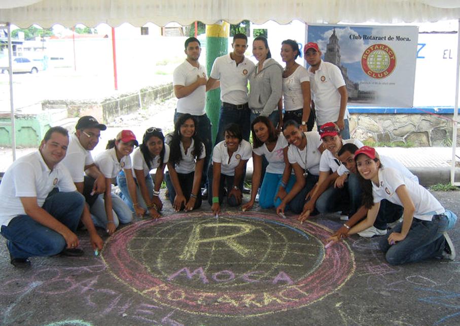 Moca, Espaillat, Dominican Republic 2010