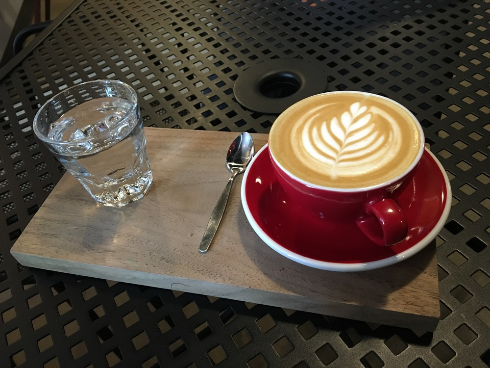 The 5th Element Flat White                                                                                                                                                                                Photo by Epicurean Chronicles