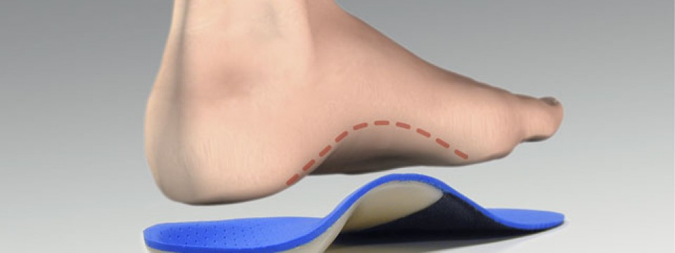 ORTHOTICS eliminate or greatly improve pain symptoms