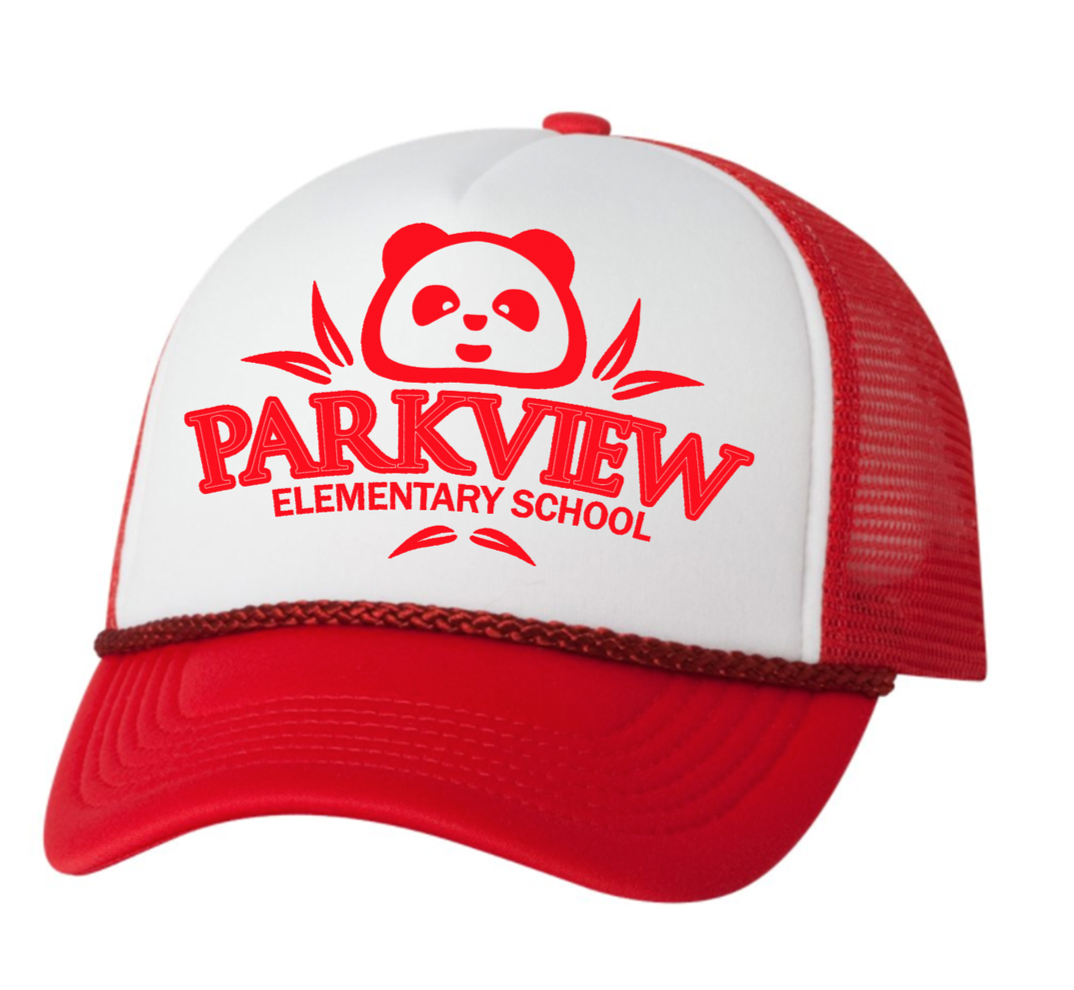 MESH TRUCKER HATS — PARKVIEW PTO 501f0786d42