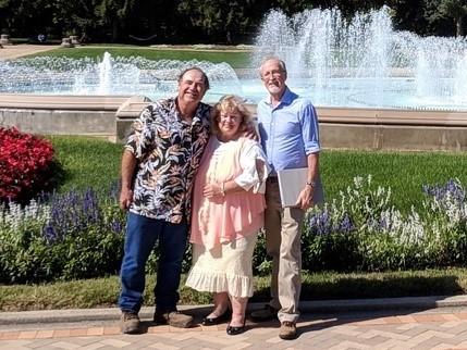 Venue: Sunken Garden, Garfield Park, Indianapolis