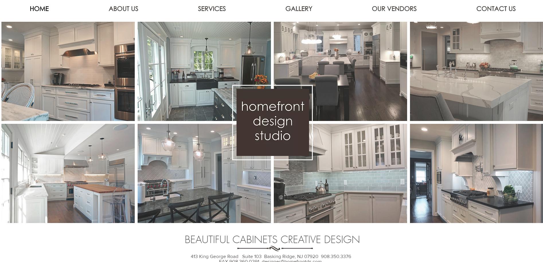 OnTech Studios Creative Web Design