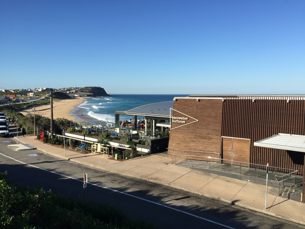 Merewether Surfhouse Extension