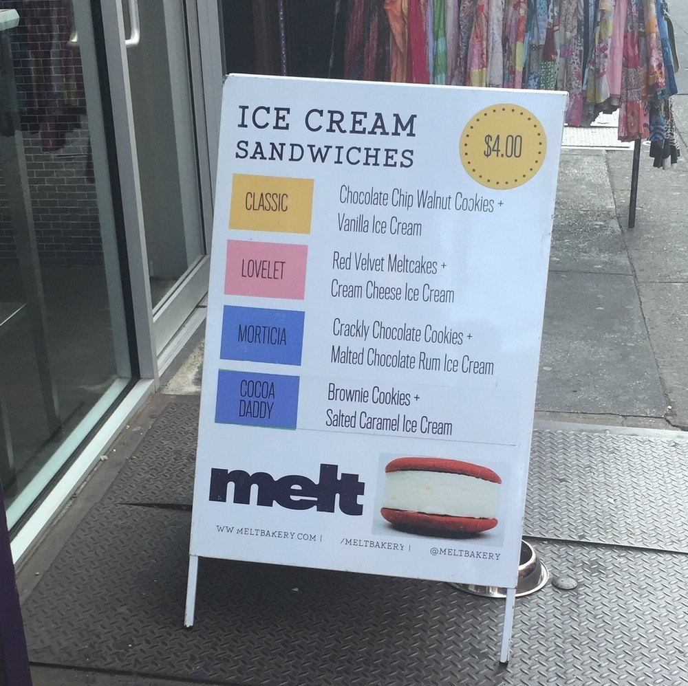 Can't speak for the other flavors...but the red velvet is pretty good