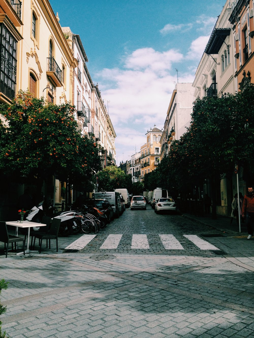 Activities you'll end up doing anywhere in Spain