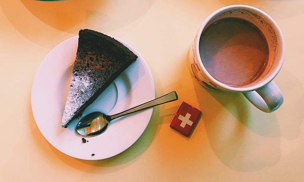 Zürich cocoa