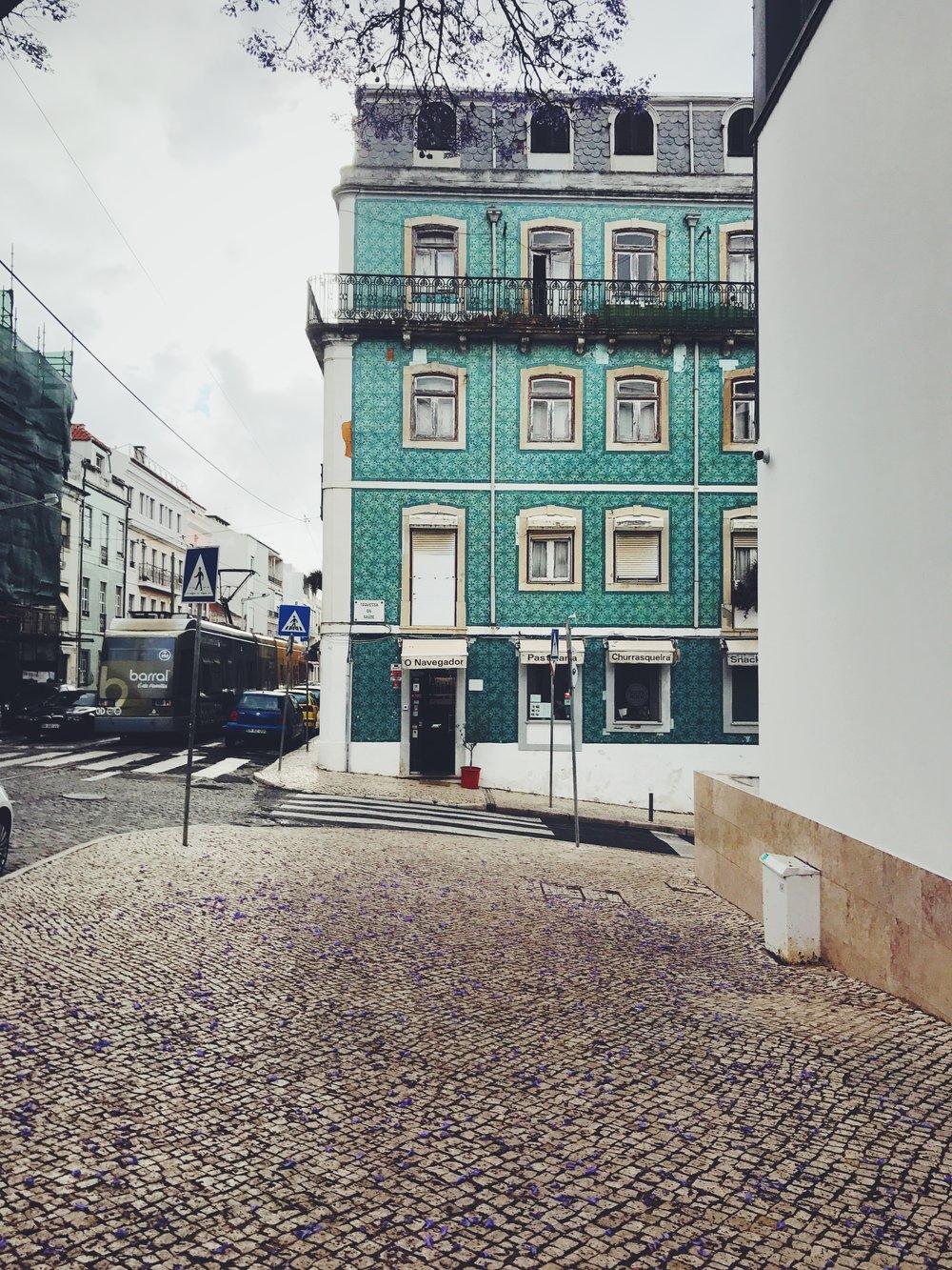 Lisboa-Belém