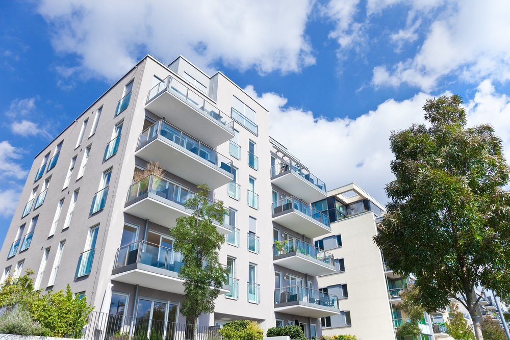 While off-the-plan apartments look great in marketing documents, high prices and stiff competition generally lead to poor investment returns.