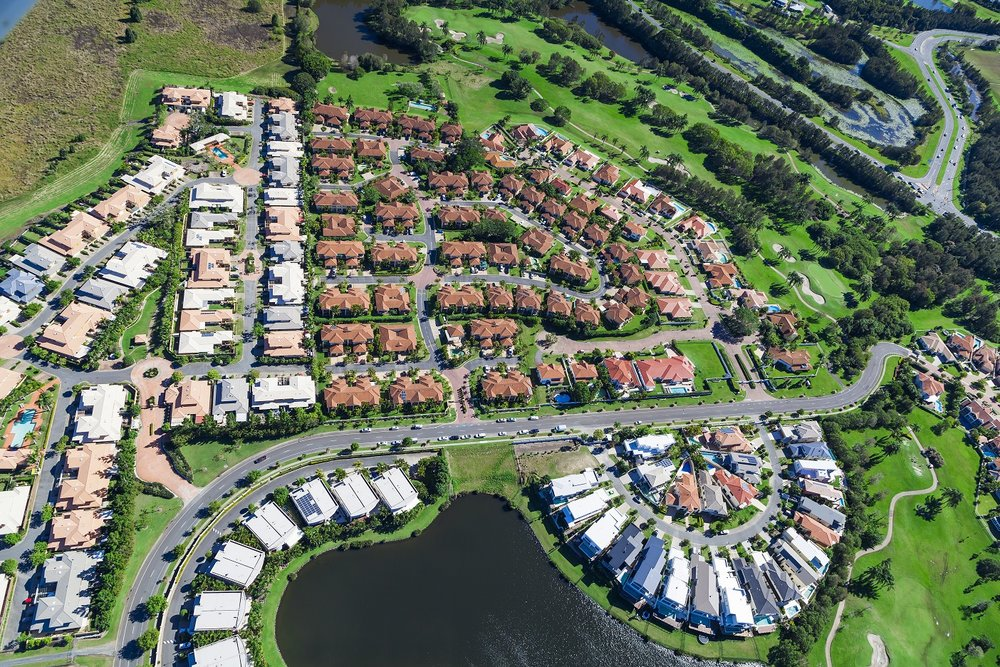 Best suburbs to invest brisbane gold coast