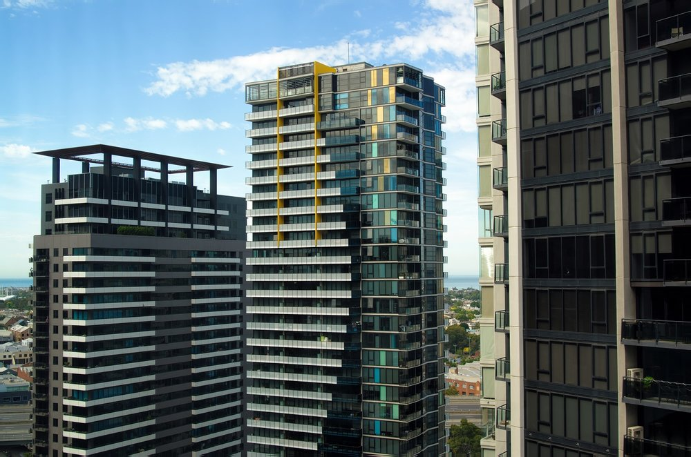 The Problems with Investing in New Apartments in Australia