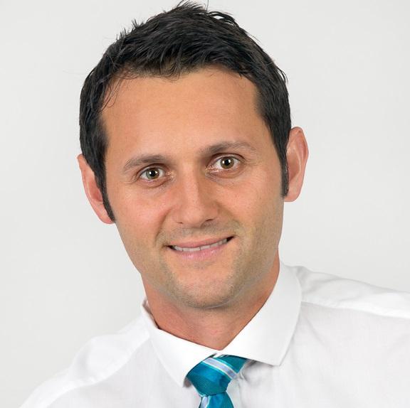 Property Advisor Andrew Wegener