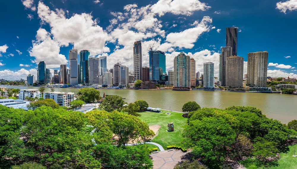 Brisbane Property Investment Package